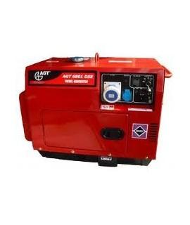 AGT 6901 DSEA - Generator monofazat AGT