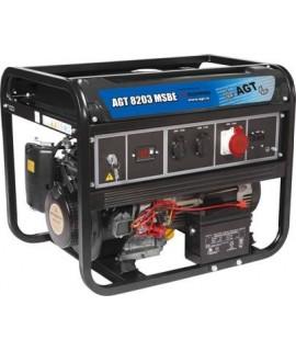 AGT 8203 MSBE - Generator de curent cu cadru deschis AGT
