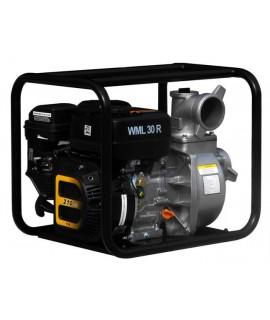 WML 30 R - Motopompa de apa curata AGT