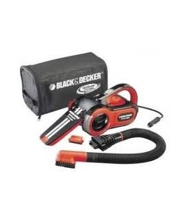 PAV1205 - Miniaspirator auto Dustbuster Black&Decker
