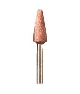 Piatră de polizor de oxid de aluminiu 6,4 mm (953) DREMEL
