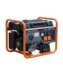 Stager GG4600 - generator de curent monofazat