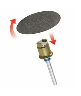 2615S411JA - DREMEL® EZ SpeedClic™: Discuri de şlefuire (SC411)