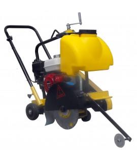 ATB300/55 - Masina de taiat beton si asfalt BAU-LAND AGT