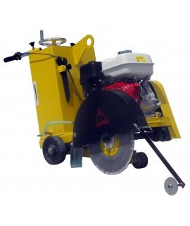 ATB450/13 - Masina de taiat beton si asfalt BAU-LAND AGT