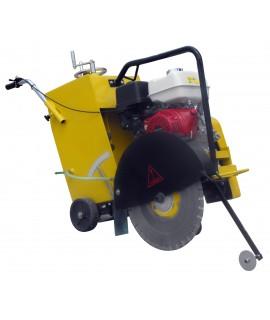 ATB500/13 - Masina de taiat beton si asfalt BAU-LAND AGT