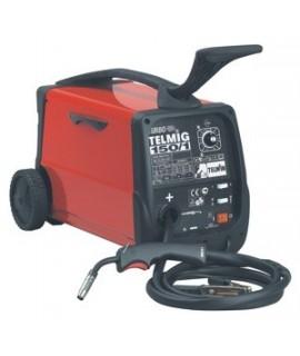 Telmig 150/1 Turbo 230V