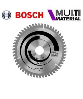 Panza Multi Material pentru ferastraie circulare BOSCH