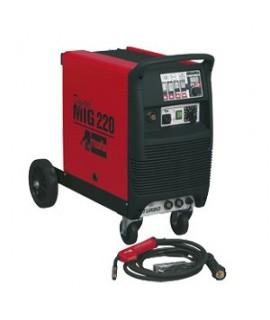 Digital Mig 220 230-400V