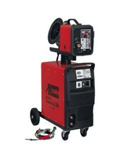 Digital Supermig 360 Synergic 230-400V