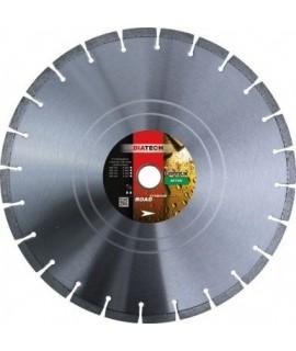Disc diamantat pentru beton ROAD STANDARD DIATECH