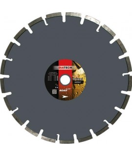 Disc diamantat pentru asfalt ROAD PLUS ASFALT DIATECH