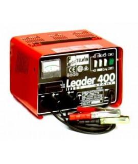 Leader 400 Start 230V 12-24V