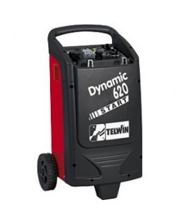 Dynamic 620 Start 230V 12-24V
