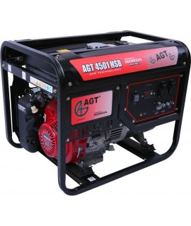 AGT 4501 HSB TTL-Generator de curent AGT