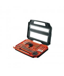 A7154-Set 100 accesorii Black&Decker
