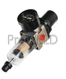 YLR-301 - Regulator gaz PROWELD