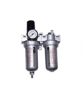 089918 RD-AF02 Kit Filtru aer,regulator si lubricator Raider