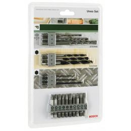 2609256989 Set Uneo Bosch