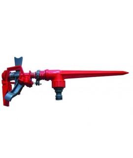 380941 Aspersor plastic cu impuls Raider