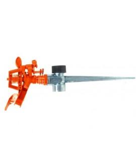 380965 Aspersor din zinc cu impuls Raider