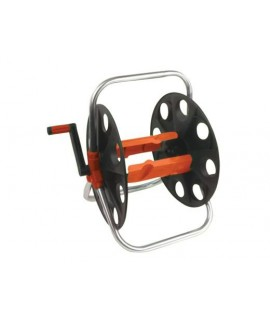 380967 Derulator tambur metalic pentru furtun Raider