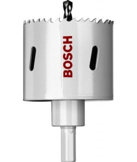 2609255615 Carota multifunctionala HSS bimetal 68mm Bosch