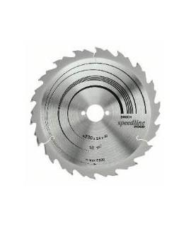 2608640774 Disc SPEEDLINE 230x16.9 Bosch
