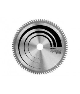 Panze fierastrau circular de banc Bosch