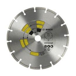 Disc diamantat TOP beton/granit Bosch