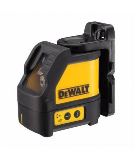 DW088K Nivela laser cu cruce DEWALT
