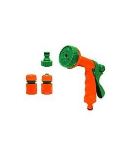 89206 Pistol pentru stropit multijet cu accesorii Vorel