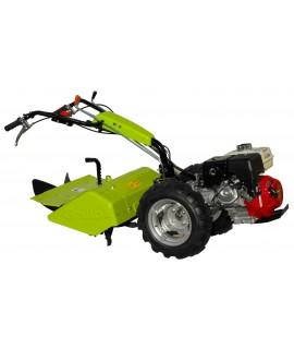 G85/6.5/58cm- Motocultor cu motor HONDA GX200 6.5HP GRILLO