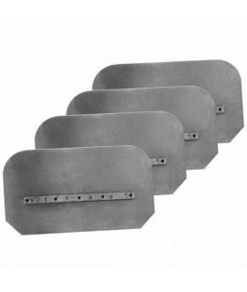 Lame combinate pentru slefuitor de beton (MT 36)