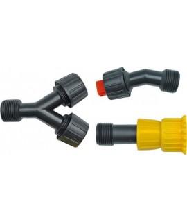 89538 Set racorduri pentru pulverizator Vorel