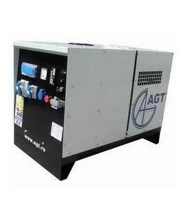 AGT 20 LSM-M Generator de curent insonorizat AGT