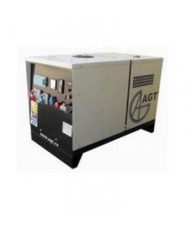 AGT 220 JSA Generator de curent insonorizat AGT