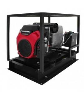 AGT 11001 HSBE AVR Generator cu cadru deshis AGT