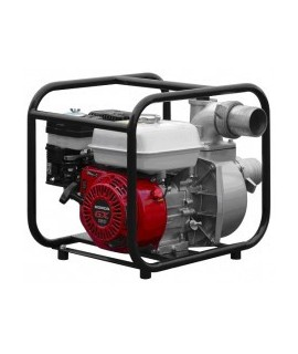 WP30HX-Motopompa pentru apa curata AGT