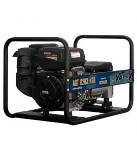 AGT Generator de curent trifazat 400 V AGT 8203 KSB KOHLER
