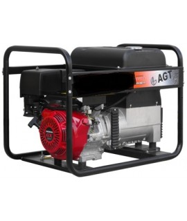 AGT Generator de curent si sudura WAGT 200 DC HSBE R16-XL