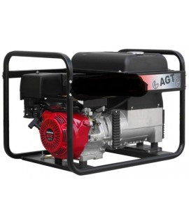 AGT Generator de curent si sudura AGT 7001 HSBE R16-XL