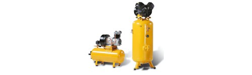 Compresoare, scule pneumatice, sisteme de filtrare si purificare aer