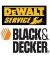 DEWALT and  BLACK&DECKER