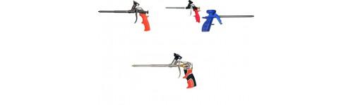 Pistol spuma
