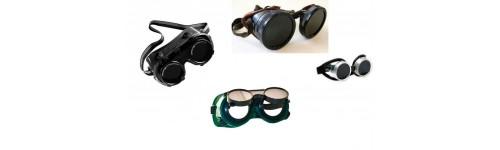 Ochelari si masti sudura