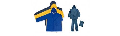 Costum protectie impermeabil