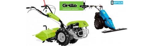Oferta promotionala motocultoare si motocositoare in limita stocului disponibil.
