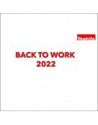 Oferta promotionala Back to work! Makita 2020
