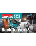 Oferta promotionala Makita BACK TO WORK 2018